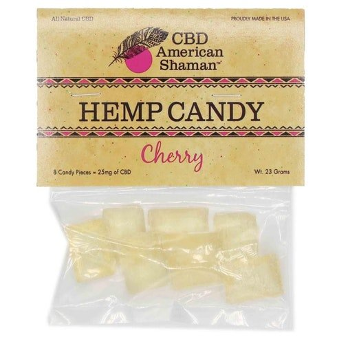 Hemp Candy ( 10 Pack )