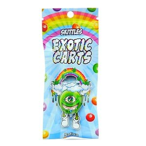 Skittles Exotic Carts